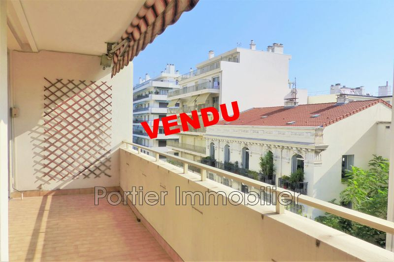 Photo Appartement Antibes Centre,   achat appartement  2 pièces   60 m²