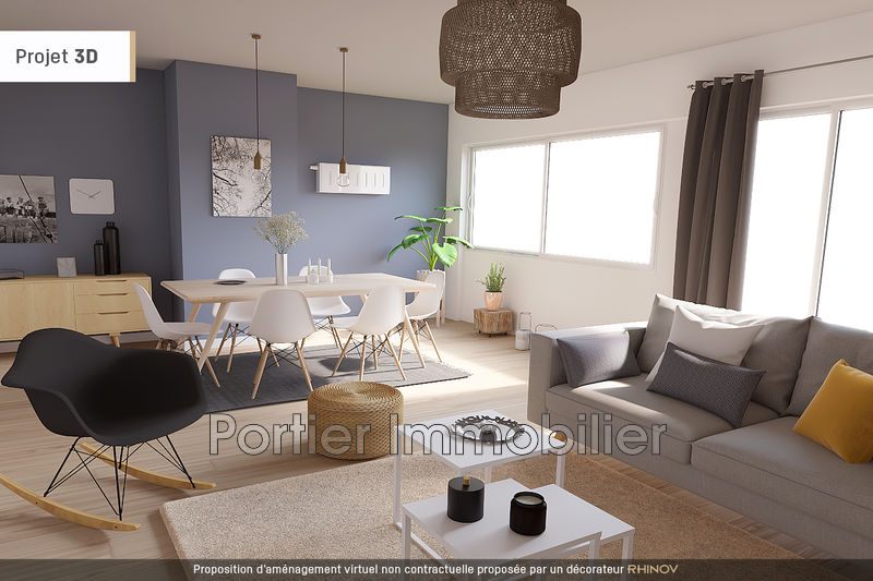 Photo Apartment Antibes Centre,   to buy apartment  3 rooms   77 m²
