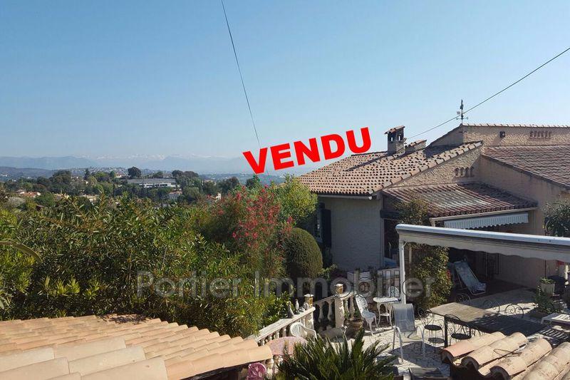 Photo Villa Antibes Hauteurs,   achat villa  5 chambres   174m²