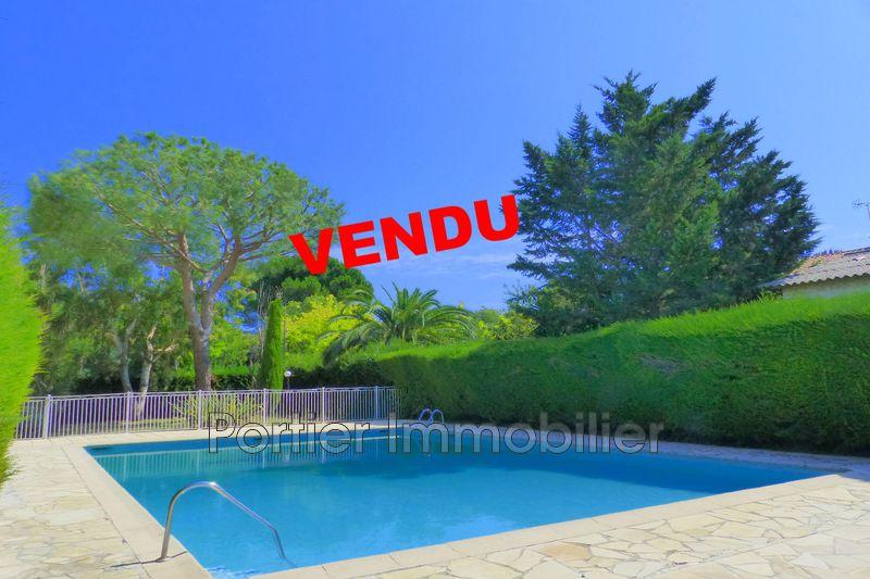 Photo Apartment Antibes Hauteurs,   to buy apartment  2 rooms   52m²