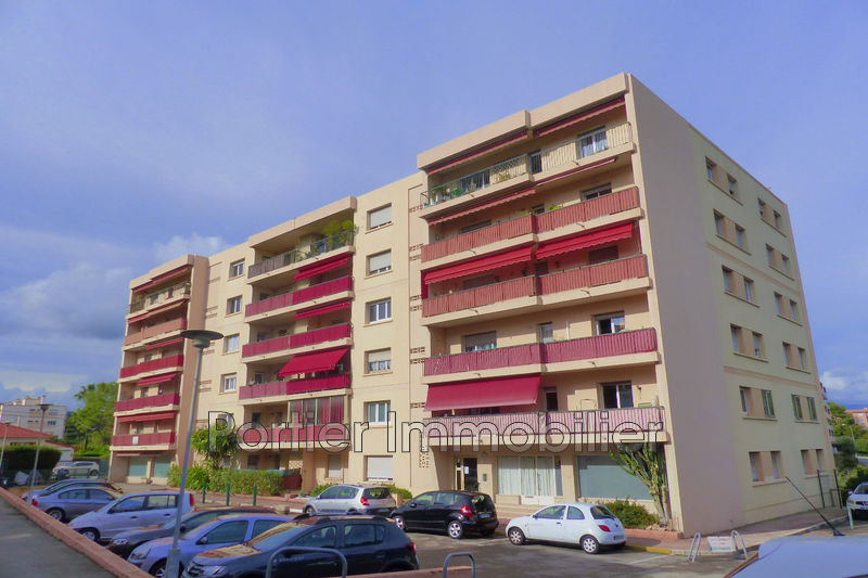 Photo Apartment Antibes Ames du purgatoire,   to buy apartment  4 rooms   86 m²