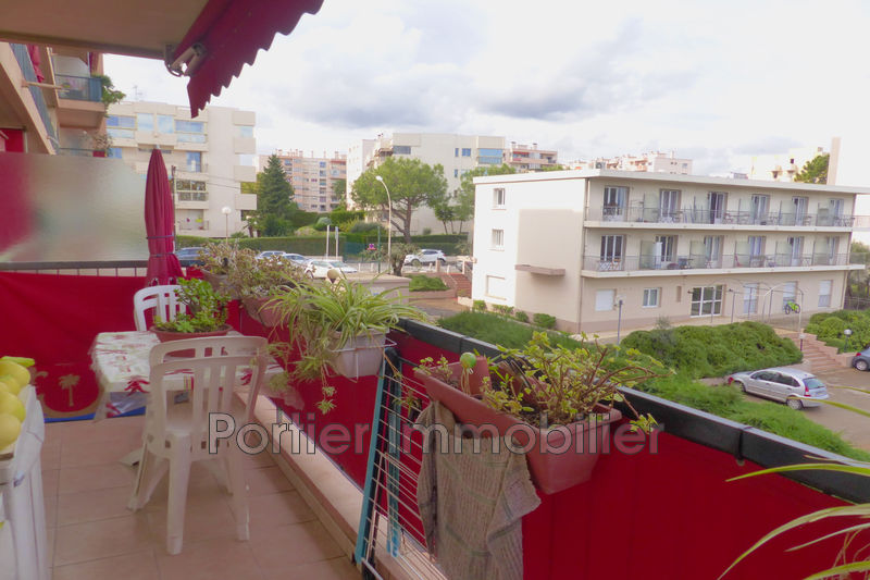 Photo n°3 - Vente appartement Antibes 06600 - 299 000 €