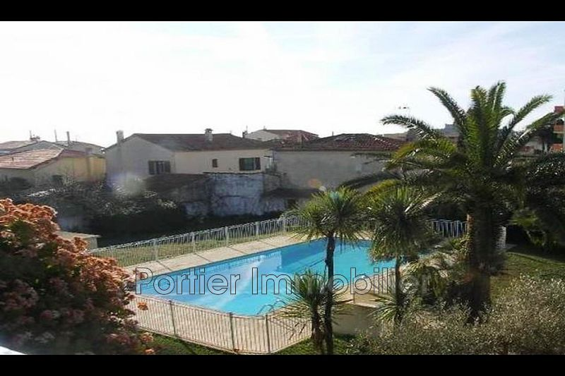 Photo Appartement Antibes La fontonne,   achat appartement  1 pièce   21 m²