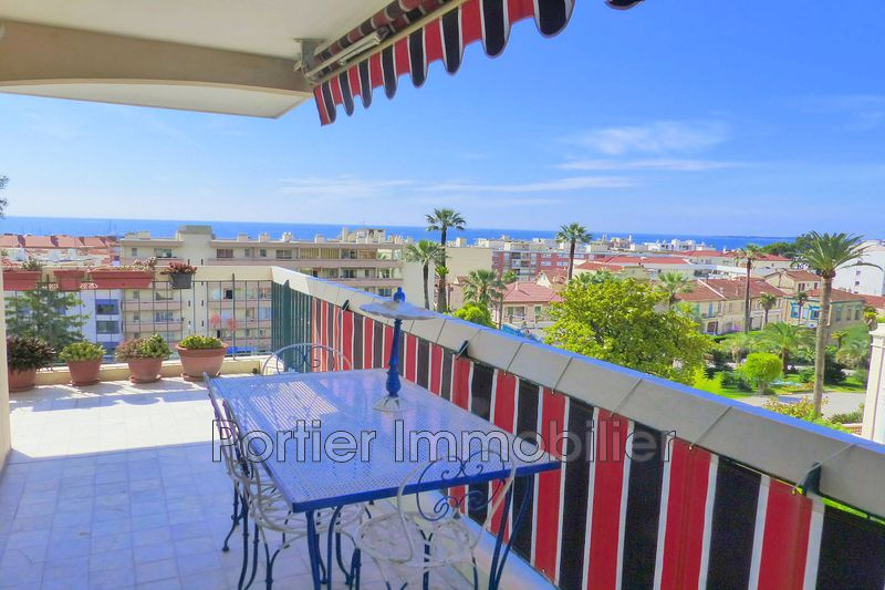 Photo Apartment Golfe-Juan Centre,   to buy apartment  2 rooms   35 m²