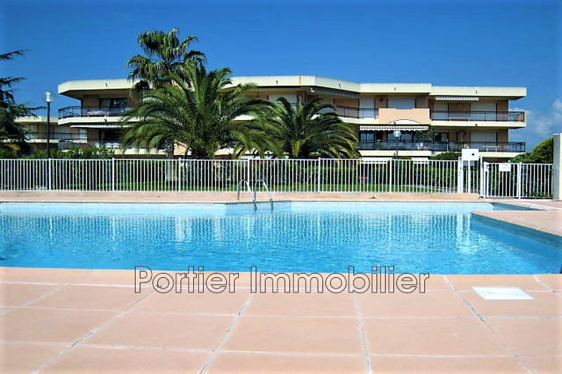 Photo Appartement Antibes Jules grec,   achat appartement  4 pièces   103 m²