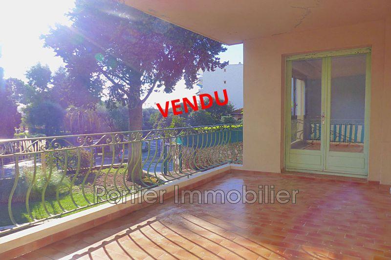 Photo Appartement Juan-les-Pins Badine,   achat appartement  3 pièces   77m²