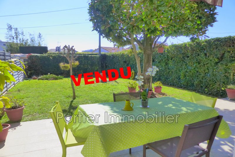 Photo Villa Antibes Rabiac estagnol,   to buy villa  3 bedrooms   107 m²