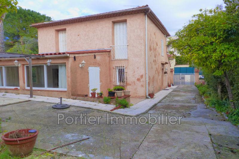 Photo Maison Antibes Centre,   achat maison  4 chambres   115m²