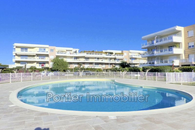 Photo Apartment Antibes Rabiac estagnol,   to buy apartment  2 rooms   36 m²