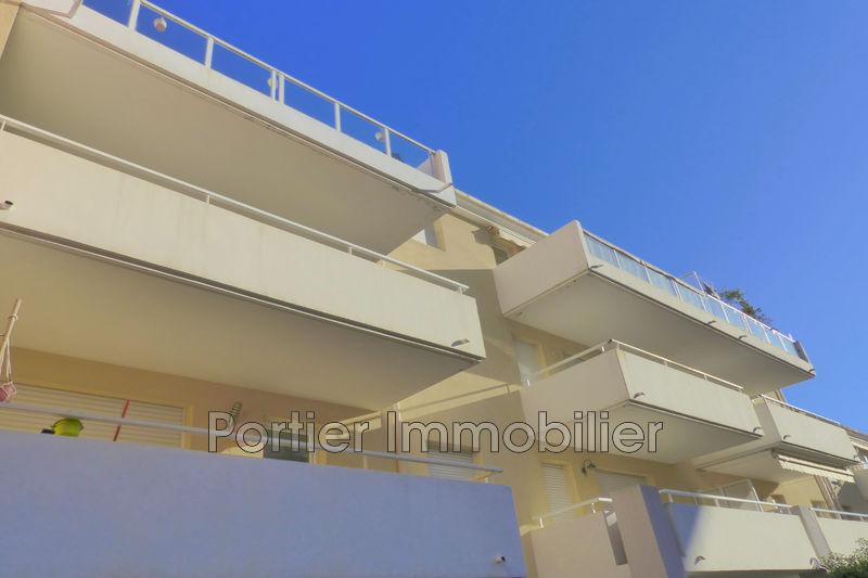 Photo Appartement Juan-les-Pins Juan-les-pins,   achat appartement  2 pièces   46m²