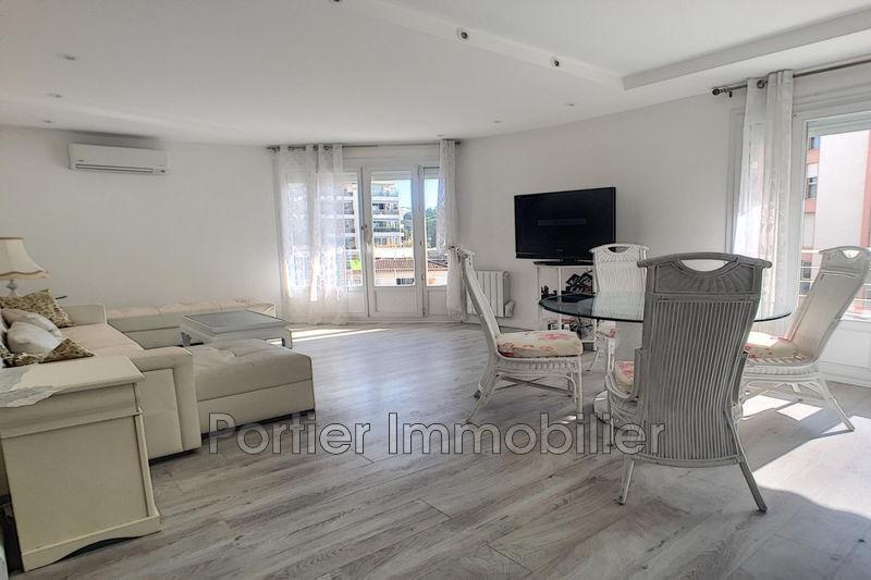 Photo Appartement Juan-les-Pins Juan-les-pins,   achat appartement  3 pièces   72m²