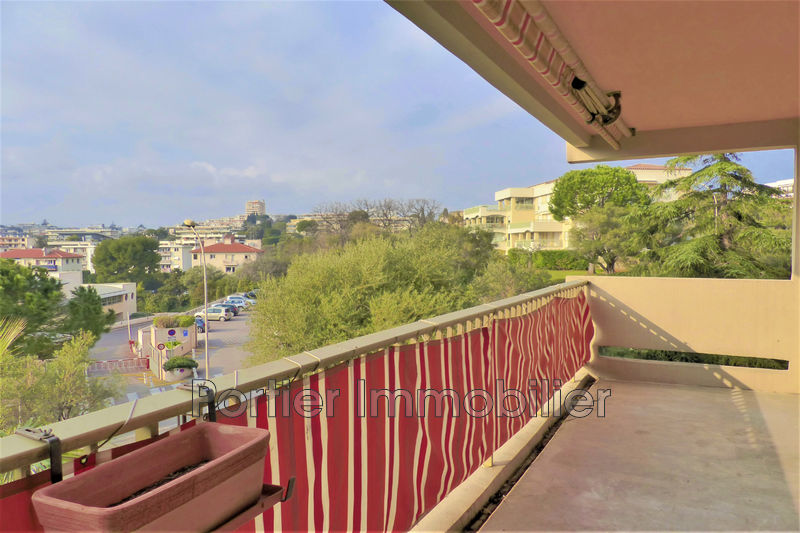 Photo Apartment Juan-les-Pins Juan-les-pins,   to buy apartment  2 rooms   60 m²