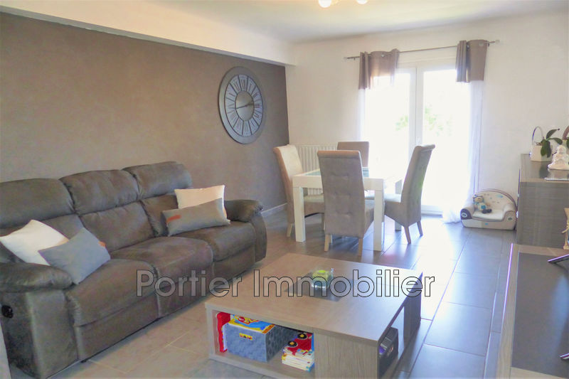 Photo Appartement Antibes Rabiac estagnol,   achat appartement  3 pièces   57 m²