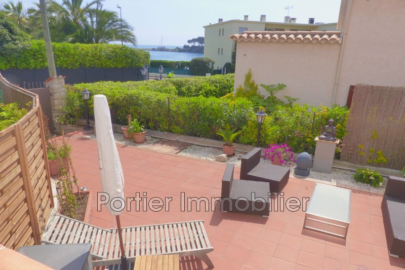 Photo Appartement Antibes Cap d'antibes,   achat appartement  3 pièces   63 m²