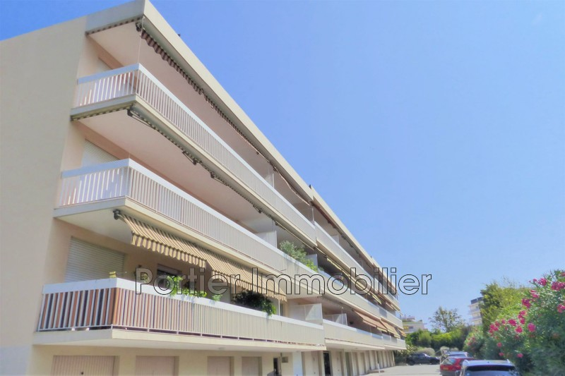Photo Apartment Antibes Roi soleil,   to buy apartment  2 rooms   50 m²