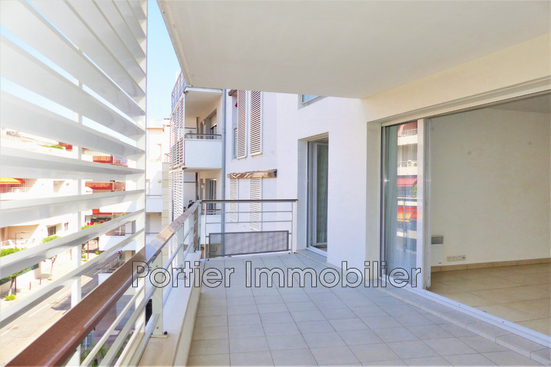 Photo Appartement Antibes Centre,   achat appartement  2 pièces   42 m²