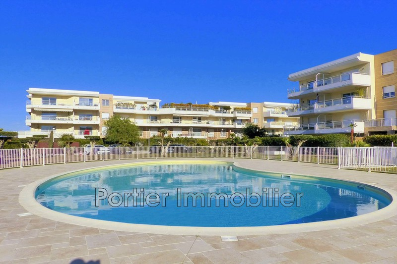 Photo Apartment Antibes Rabiac estagnol,   to buy apartment  2 rooms   40 m²