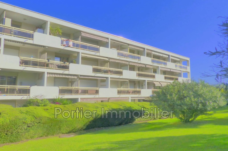 Photo Appartement Antibes Jules grec,   achat appartement  2 pièces   52m²