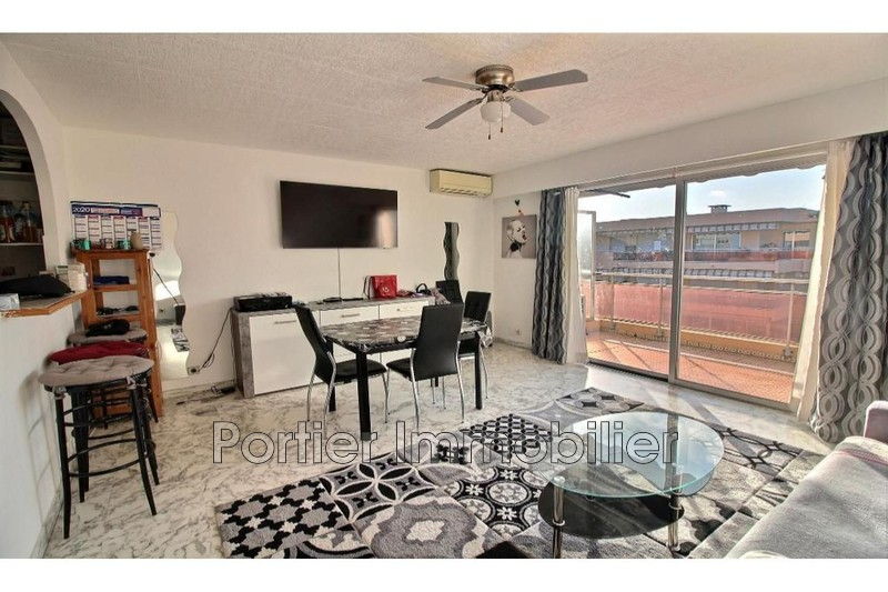 Photo Apartment Antibes Rabiac estagnol,   to buy apartment  1 room   35 m²