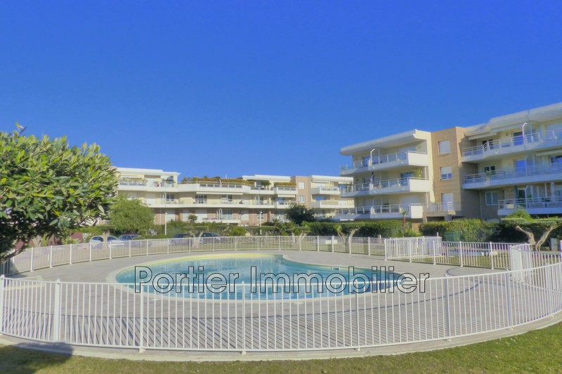Photo Apartment Antibes Rabiac estagnol,   to buy apartment  2 rooms   42m²