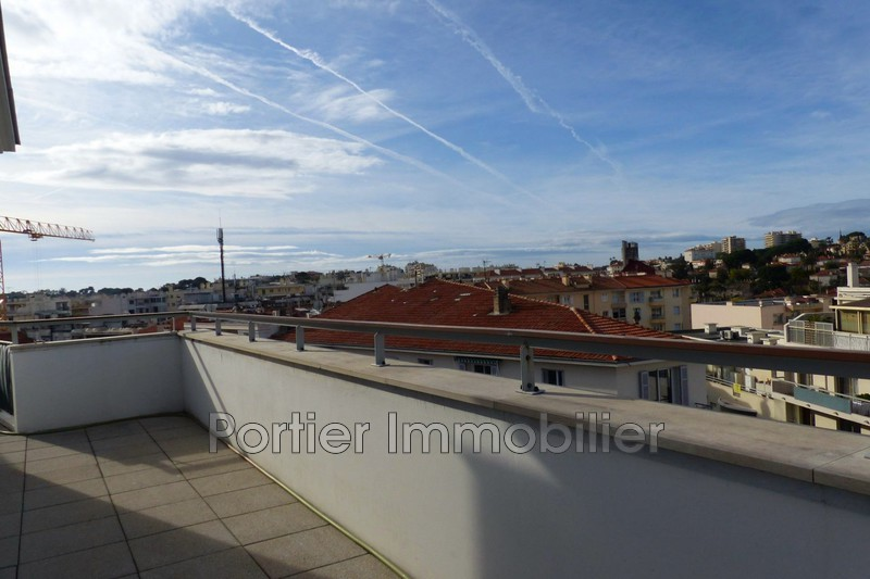 Photo Appartement Antibes Centre,   achat appartement  2 pièces   51 m²