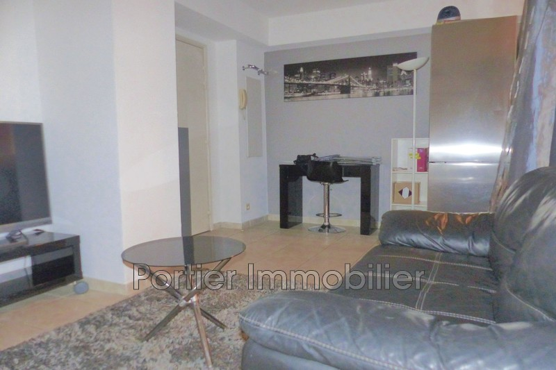 Photo Appartement Antibes Centre,   achat appartement  2 pièces   27 m²