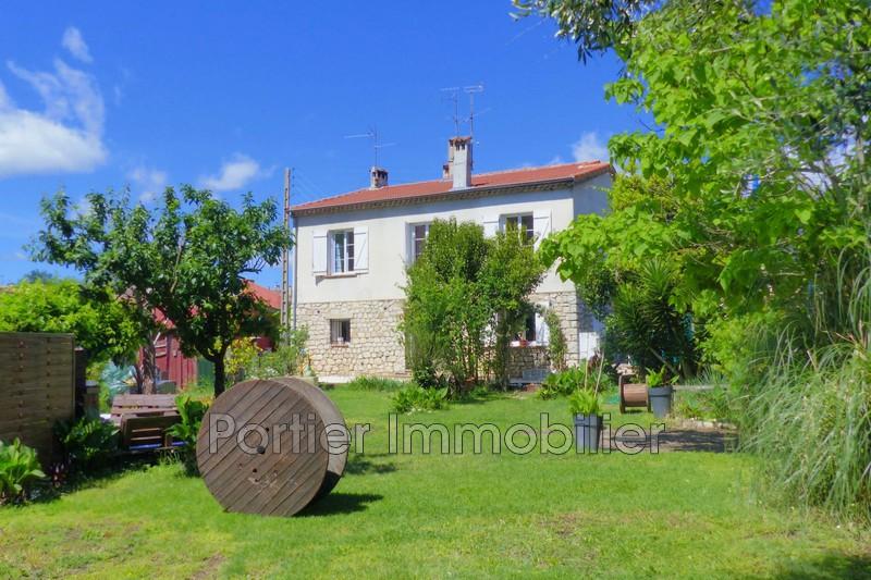 Photo Appartement Mandelieu-la-Napoule   achat appartement  4 pièces   80m²