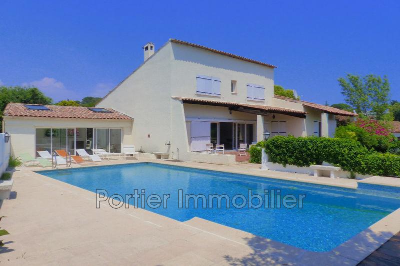 Photo Villa Biot   achat villa  5 chambres   290m²