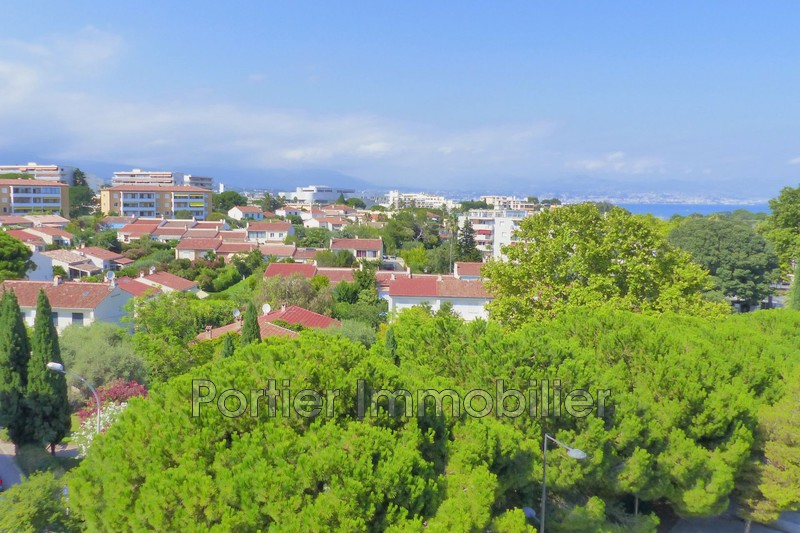 Photo Appartement Antibes Centre,   achat appartement  3 pièces   55 m²