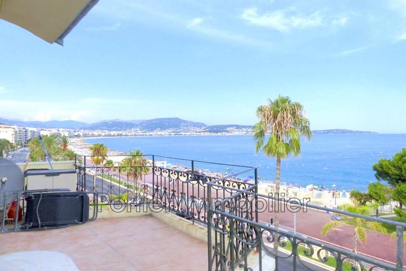 Photo Appartement Nice Front de mer,   achat appartement  3 pièces   70m²