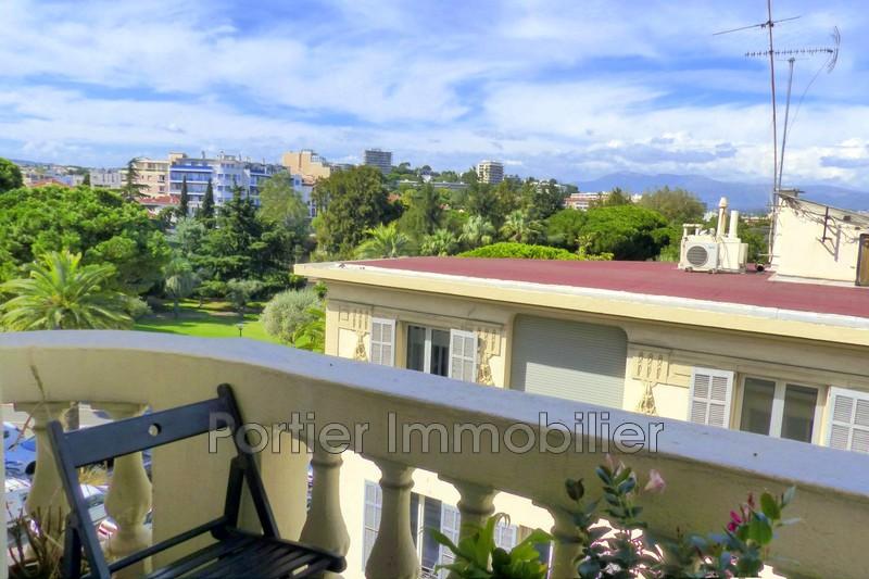 Photo Appartement Antibes Centre,   achat appartement  3 pièces   78m²