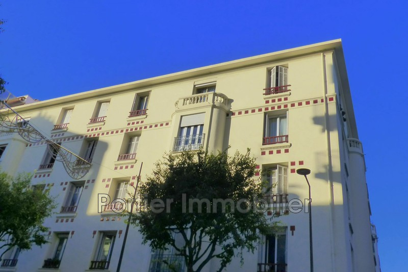 Photo Appartement Antibes Centre,   achat appartement  3 pièces   78 m²