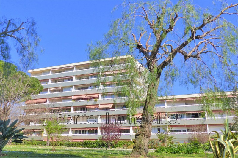 Photo Appartement Antibes Jules grec,   achat appartement  3 pièces   68 m²