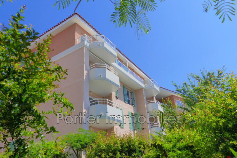 Photo n°1 - Vente appartement Antibes 06600 - 217 300 €