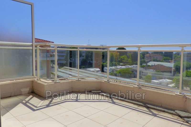 Photo n°2 - Vente appartement Antibes 06600 - 217 300 €