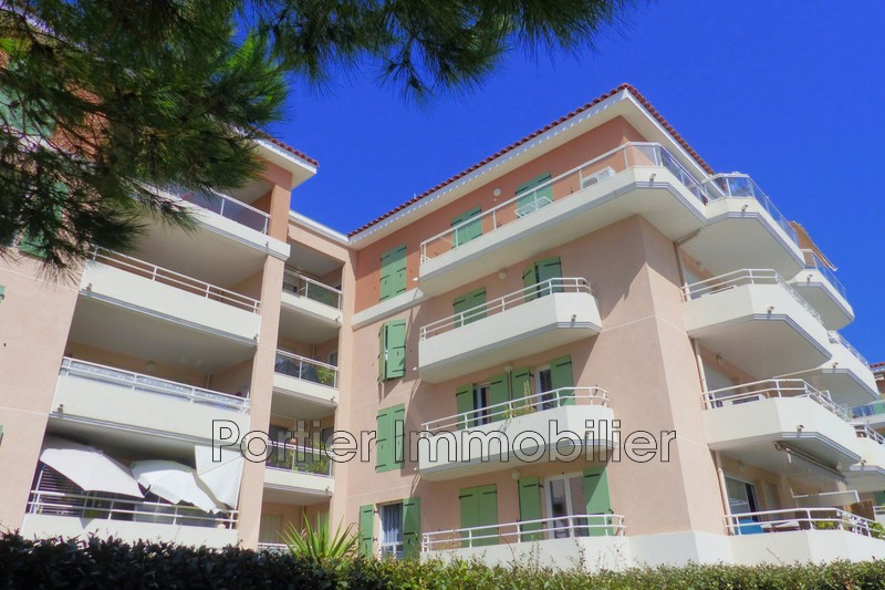 Photo n°6 - Vente appartement Antibes 06600 - 217 300 €