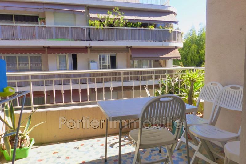 Photo n°2 - Vente appartement Juan-les-Pins 06160 - 213 000 €