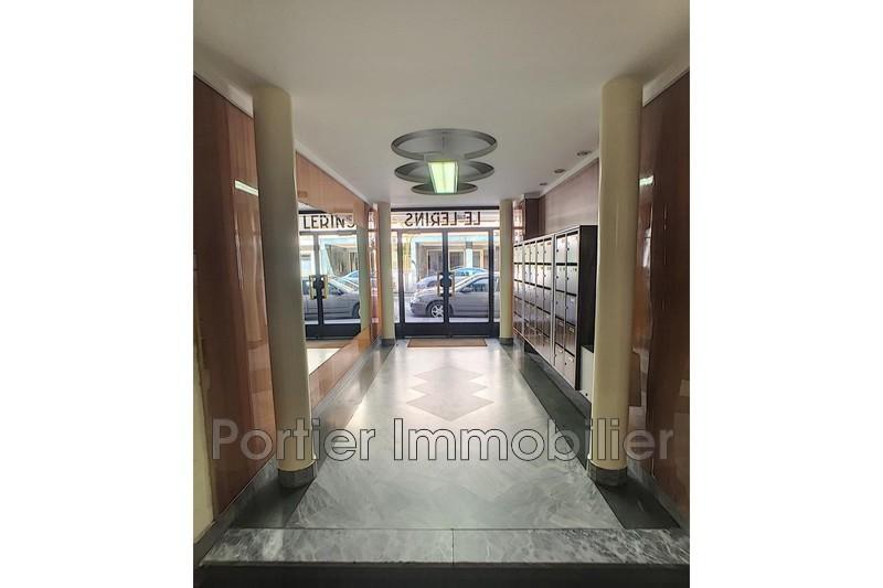 Photo n°5 - Vente appartement Juan-les-Pins 06160 - 213 000 €