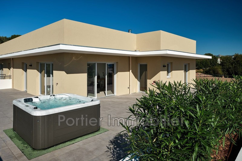 Photo Apartment Villeneuve-Loubet Centre,   to buy apartment  4 rooms   97 m²