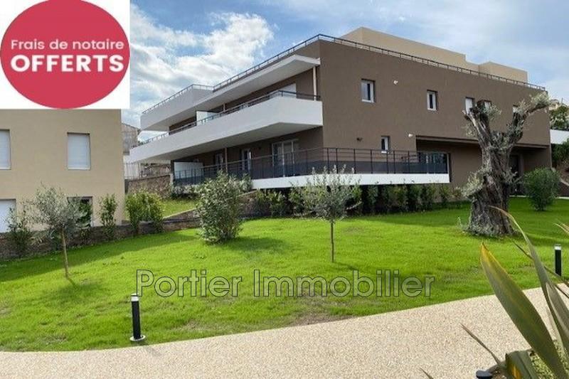 Photo Appartement Villeneuve-Loubet Centre,   achat appartement  2 pièces   42m²