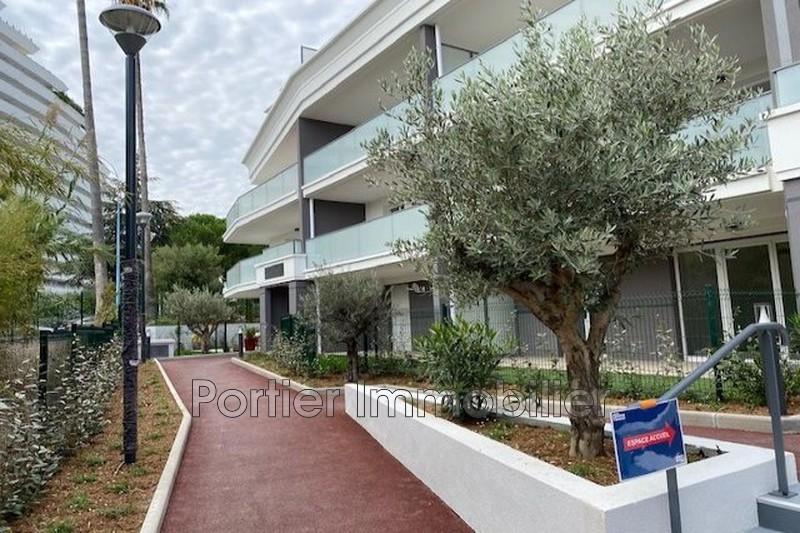 Photo Appartement Villeneuve-Loubet Centre,   achat appartement  2 pièces   46m²