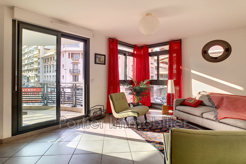Photo Apartment Antibes Centre,   to buy apartment  2 rooms   43 m²