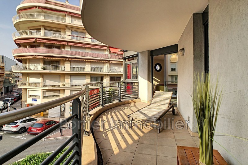 appartement  2 rooms  Antibes Focus  43m² -