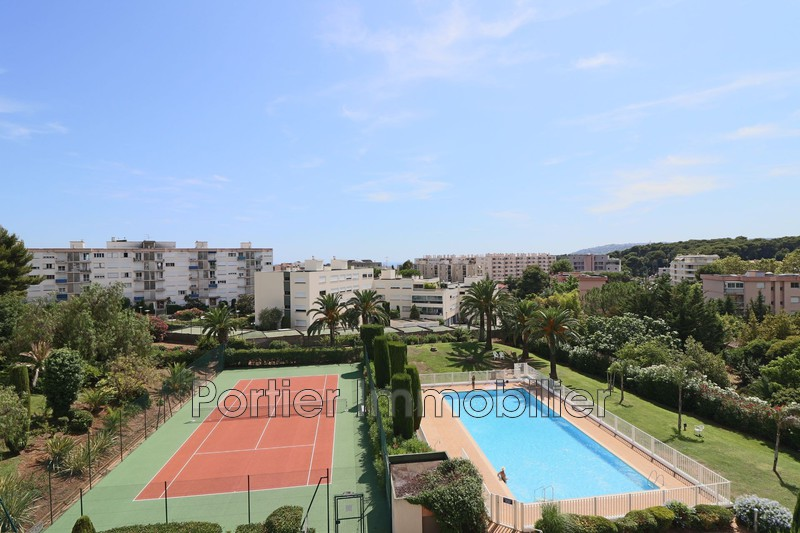Photo Appartement Antibes Combes,   achat appartement  2 pièces   48 m²