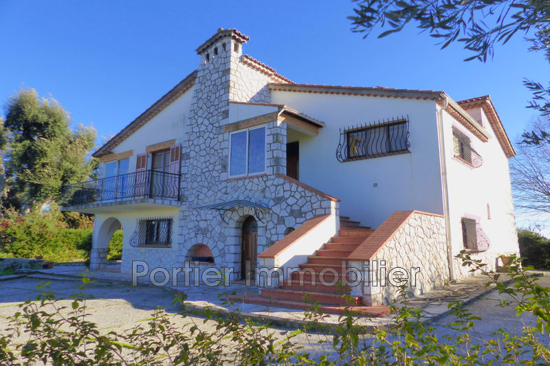 Photo Villa Antibes Constance,   to buy villa  5 bedrooms   210 m²