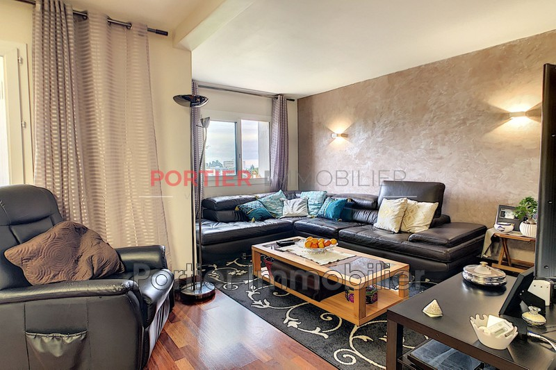 appartement  4 rooms  Antibes Rabiac estagnol  72 m² -