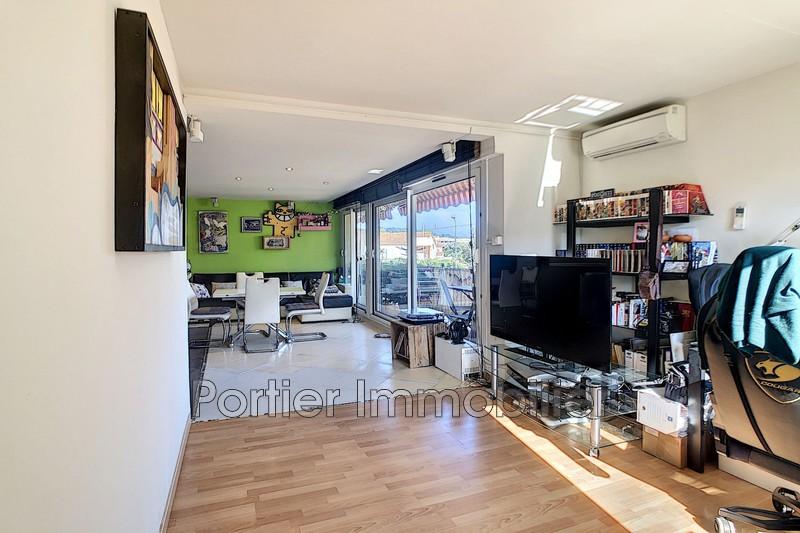 Photo n°3 - Vente appartement Saint-Tropez 83990 - 545 000 €