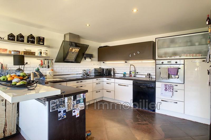 Photo n°2 - Vente appartement Saint-Tropez 83990 - 545 000 €