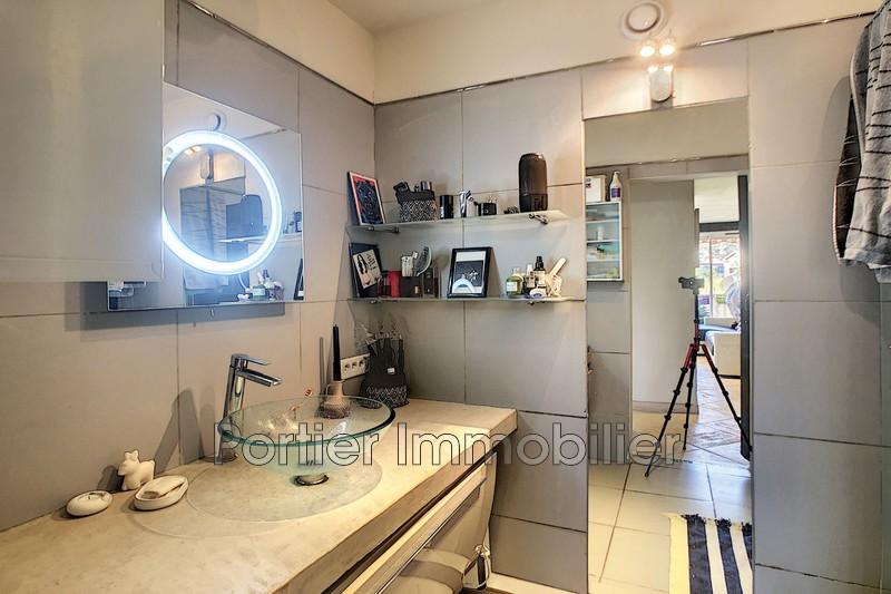 Photo n°4 - Vente appartement Saint-Tropez 83990 - 545 000 €