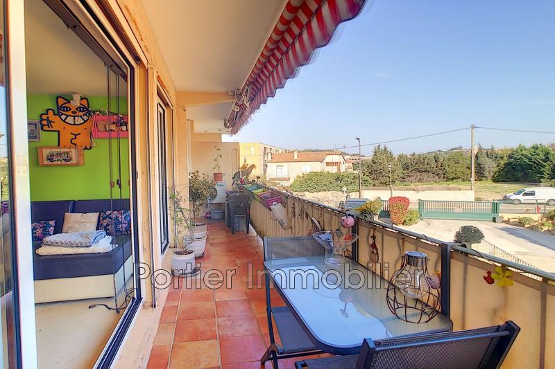 Photo n°8 - Vente appartement Saint-Tropez 83990 - 545 000 €